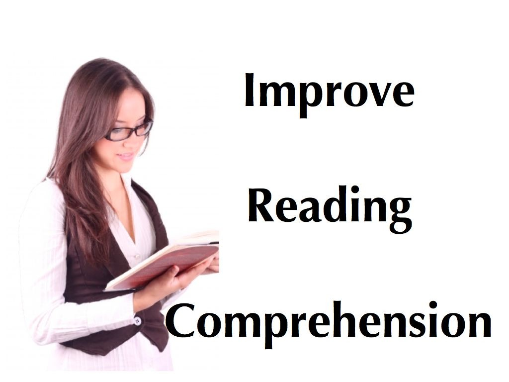 How To Improve Reading Comprehension Skills Increase Speed And Fluency  Hubpages