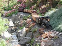 Model Train Resource: G-Scale (Garden) Track Plans To ...
