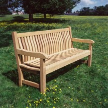 Wood Preserves And Caring Outdoor Wooden Furniture