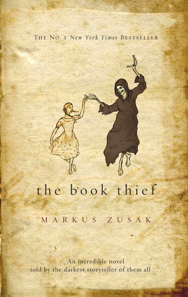 The Book Thief By Markus Zusak Reviewed Narrated By