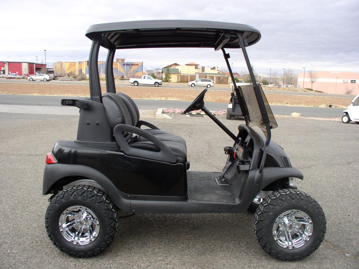 36 Volt Golf Cart Headlight Wiring Diagram How To Check Your Golf Cart For A Bad Solenoid Axleaddict