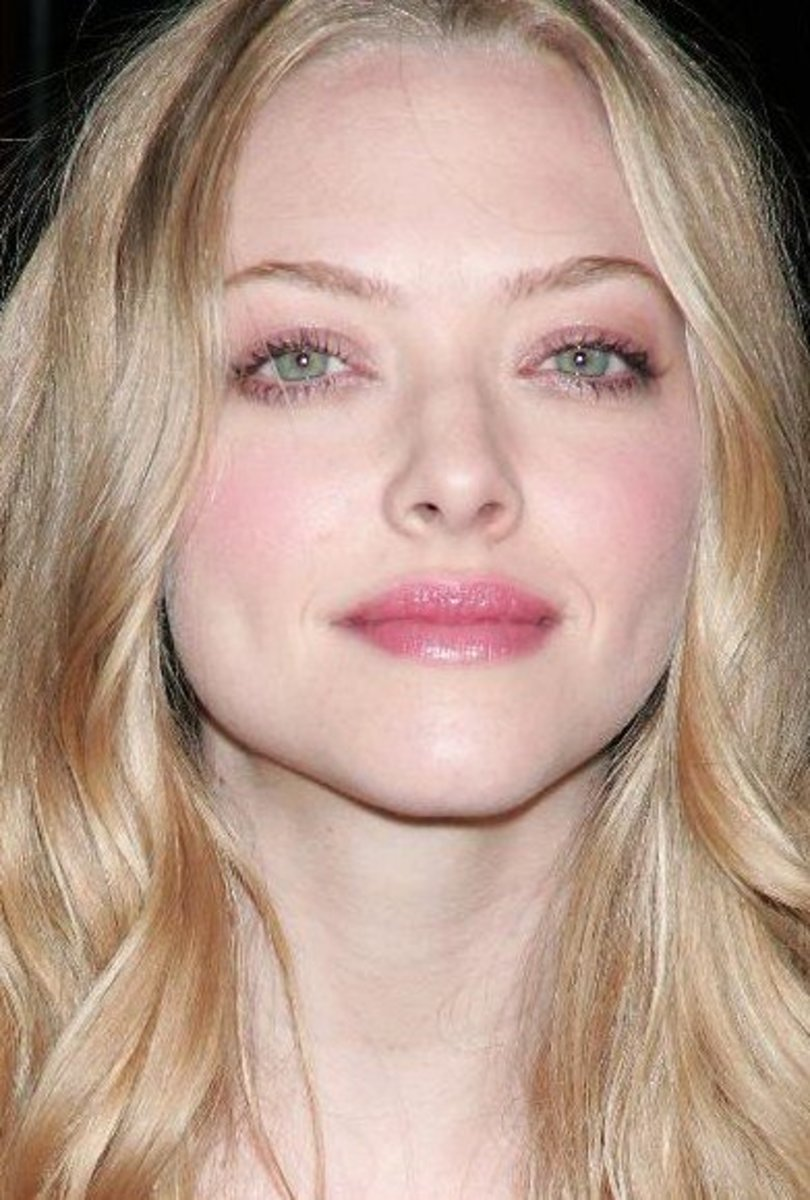 Makeup for Blondes With Green Eyes and Fair Skin   Bellatory