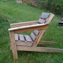 Pallet Wood Chair Rail Jazzy Power Battery The Best Do It Yourself Shipping Chairs Hubpages