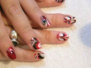 cool nail polish tricks tips