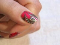 Cool Nail Polish Tricks: Tips for Successful Water Marble ...