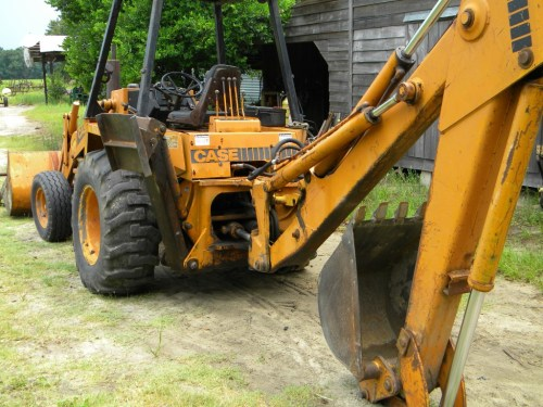small resolution of how to rebuild or repair case 580 tractor backhoe hydraulic cylinders