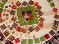 How to Make Ceramic Tile Mosaics | FeltMagnet