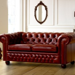 Chesterfield Sofa History On Back A Condensed Of The Hubpages