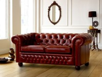 A Condensed History of The Chesterfield Sofa | hubpages