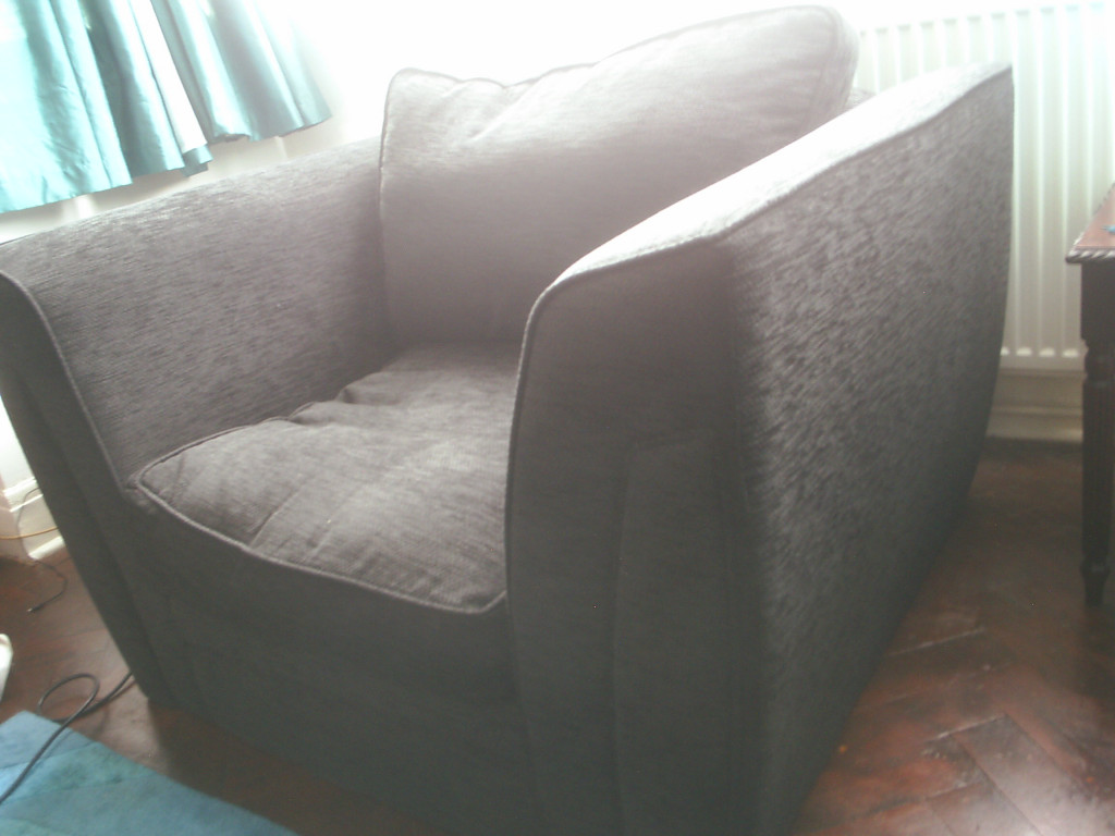 The Best Chairs For The Elderly