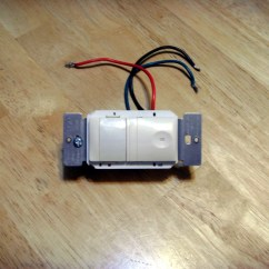 Motion Sensor Light Switch Wiring Diagram Understanding Pv Diagrams And Calculating Work Done How To Install A Dengarden