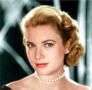 classic 1950s hairstyles. vintage
