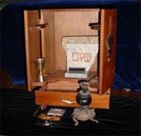 The Real Story Behind the Dibbuk Box | hubpages