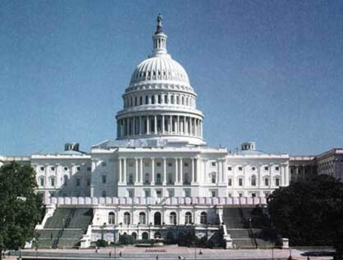 Learn About The Three Branches Of Government For Kids