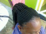 ghanaian braids hairstyles ghana