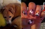 nail art beginners bellatory