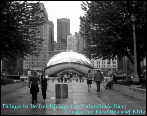 In Chicago Valentine' Day Events