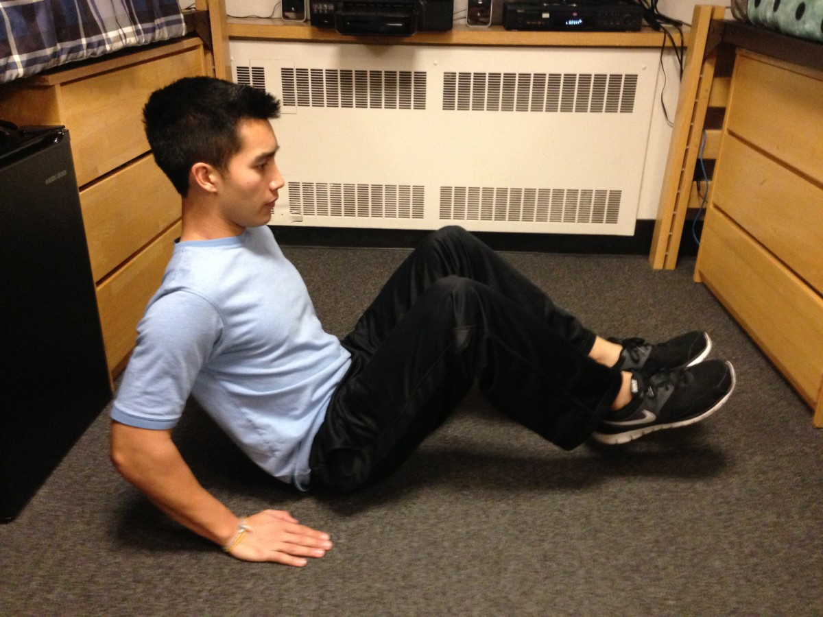 Get Six Pack Abs With The P90x Ab Ripper Workout