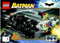 LEGO Batman Building Sets | HubPages