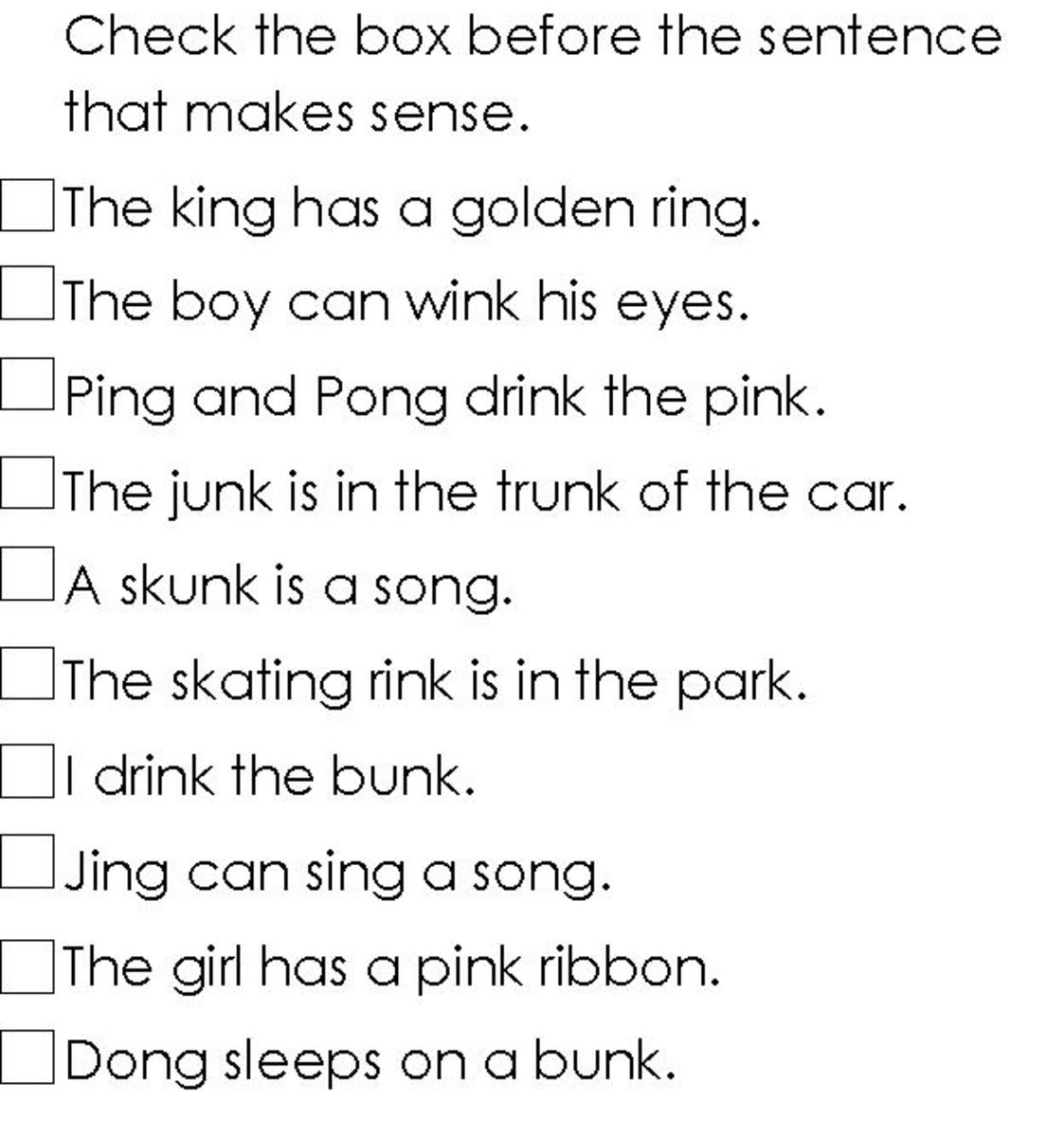 How To Teach The Consonant Digraphs Nk And Ng