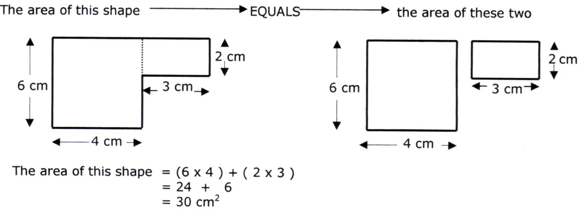 Math Help: What Are Area and Perimeter? How to Work out