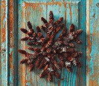 Non-Traditional Wreaths to Make for Christmas | hubpages