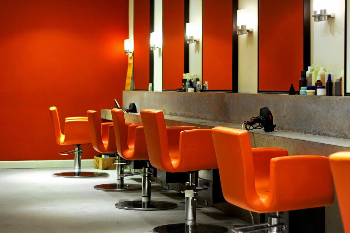 60 Sassy Beauty  Hair Salon Names  Bellatory