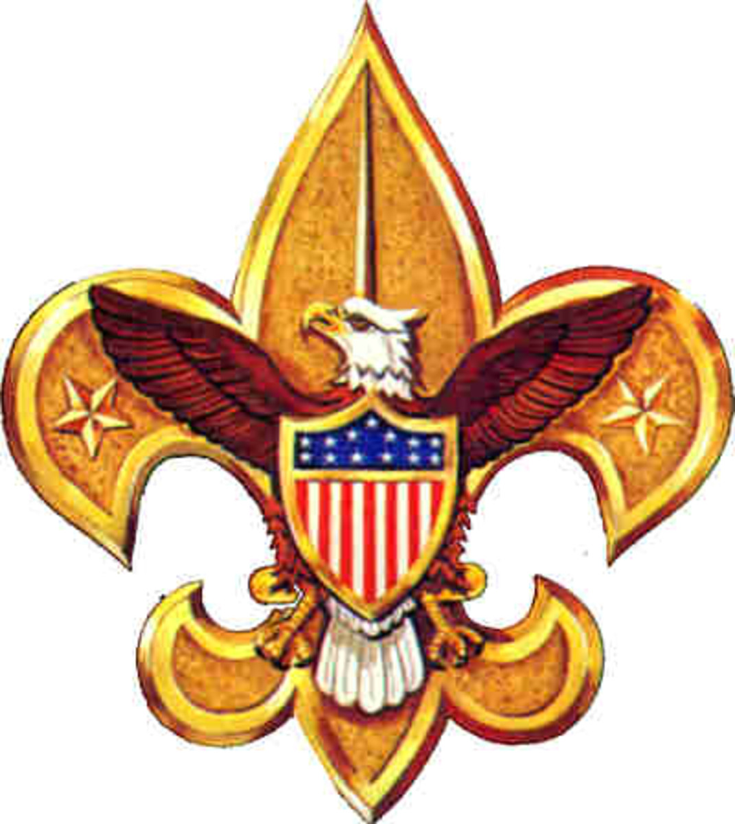 The Boy Scout Oath Explained