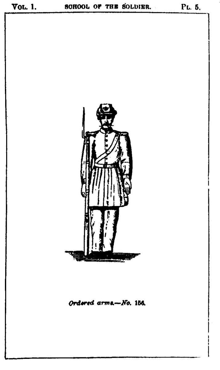 American Civil War Life: Union Infantryman