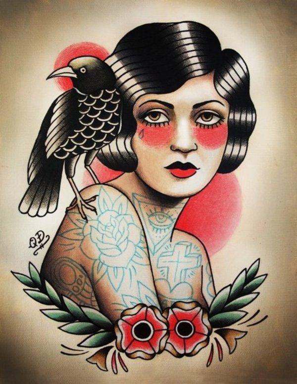 styles of tattoos