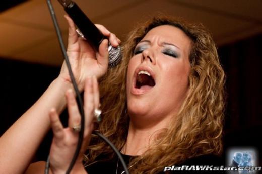 Elaine Tuttle