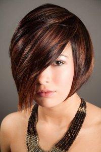 Choosing a Shade of Brown Hair Color | Bellatory