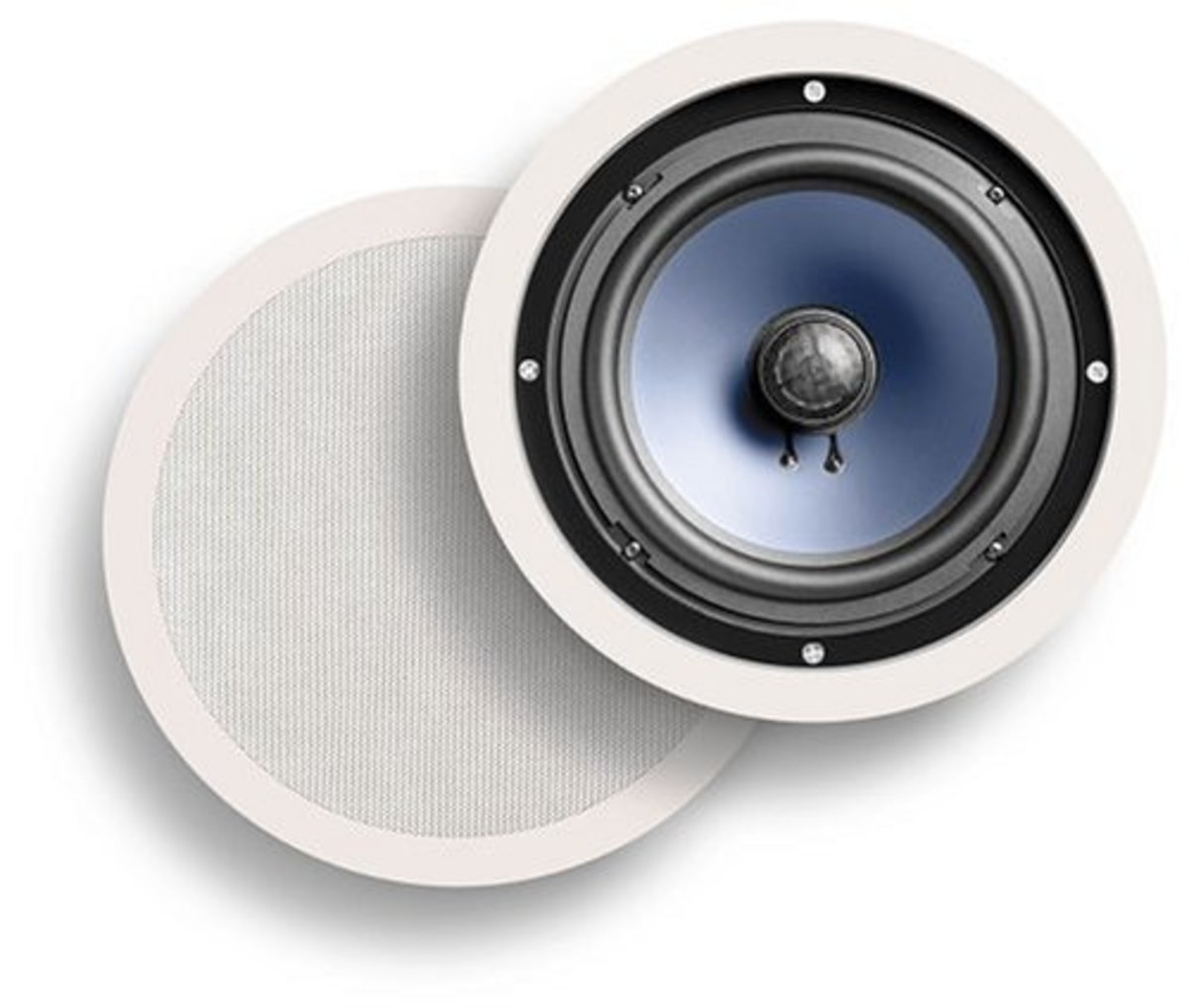 Best InCeiling Speakers for Home Theaters and Surround