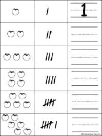 How to Teach Tally Marks to Children | WeHaveKids