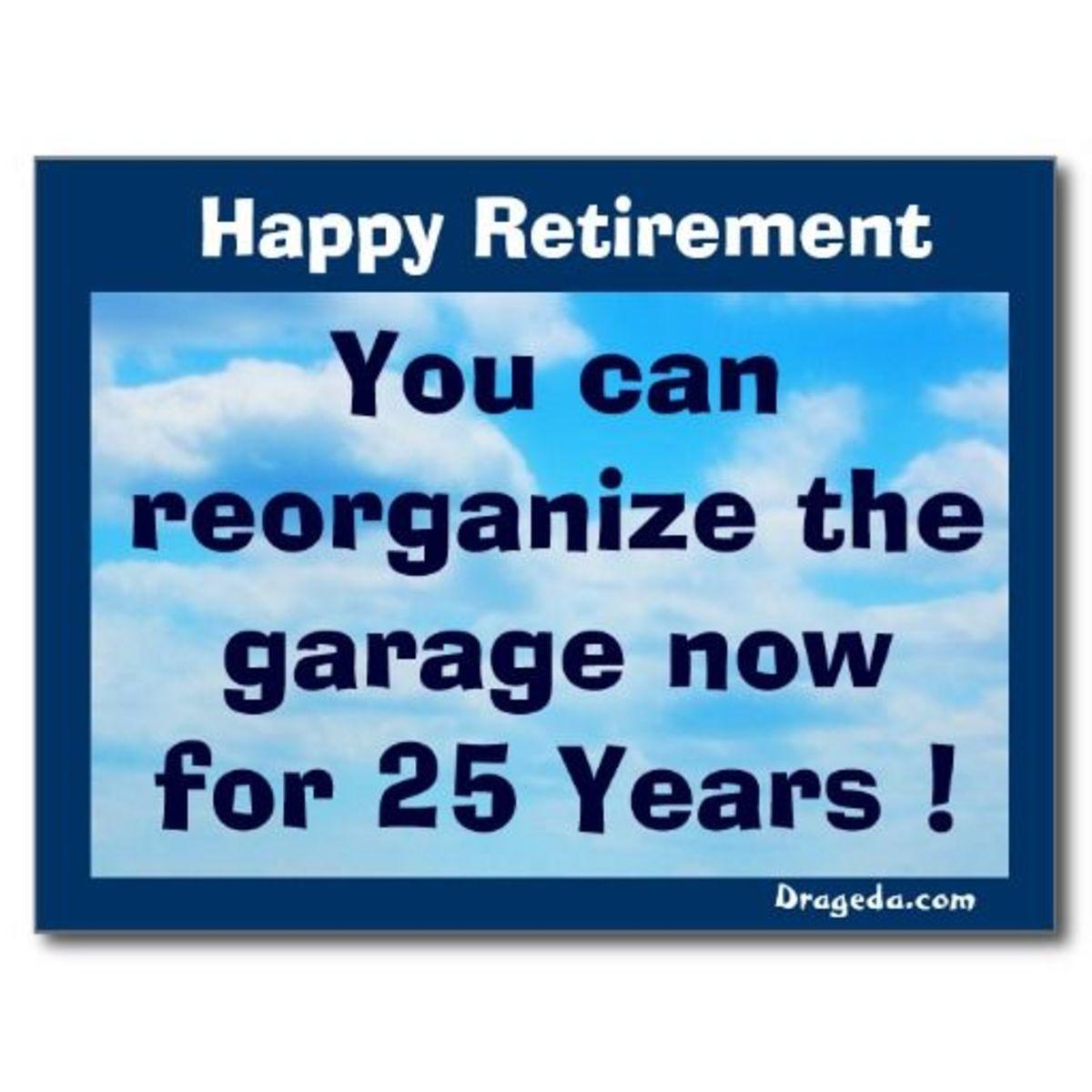 72 retirement sayings for