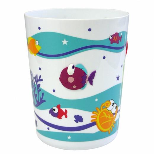 Kids Tropical Fish Bathroom Dcor  hubpages