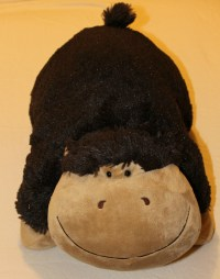Monkey Pillow Pet | HubPages