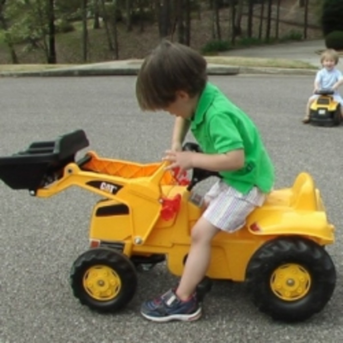 Best Ride On Toys For 3 Year Old Boys