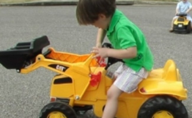 Best Ride On Toys For 3 Year Old Boys Hubpages