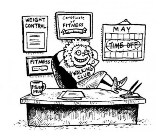 Workplace Wellness Guide