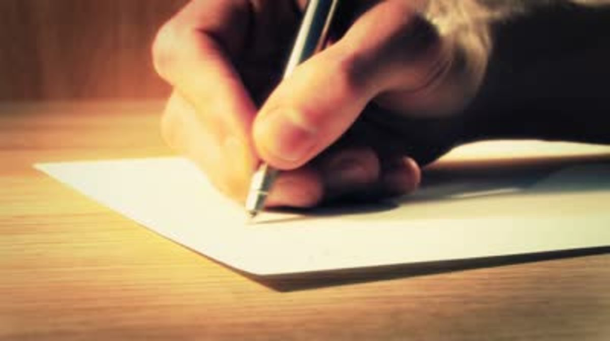 9 Simple Techniques That Will Improve Your Writing