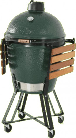 How to Cook on the Big Green Egg