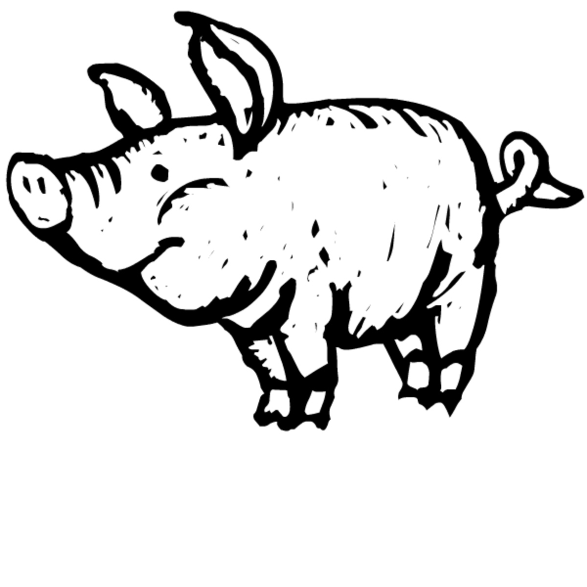 Free Animal Clipart
