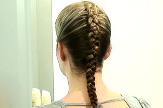Can braids help your hair grow longer?