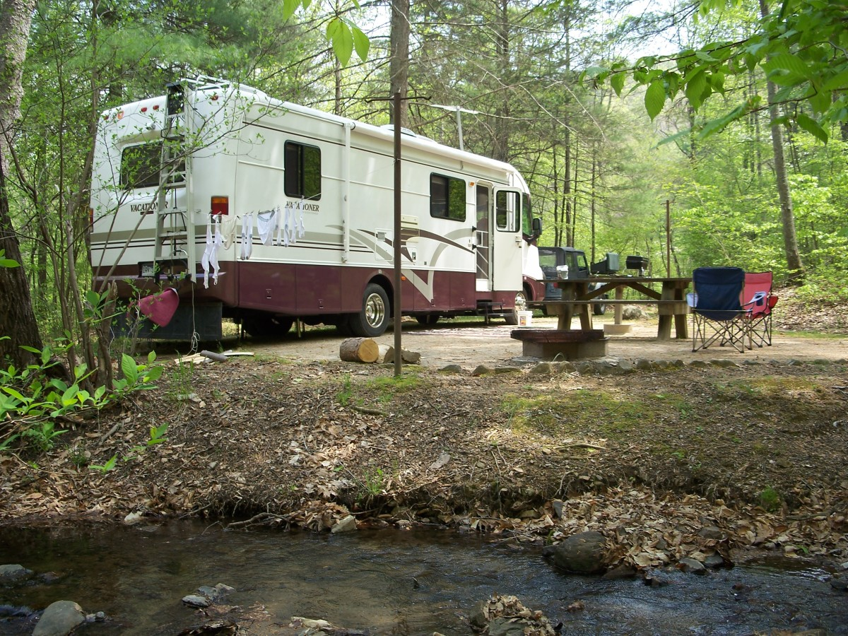 Full Time RVing  How to Downsize Your Home to an RV