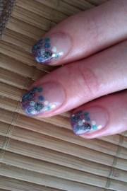5 simple diy nail art design