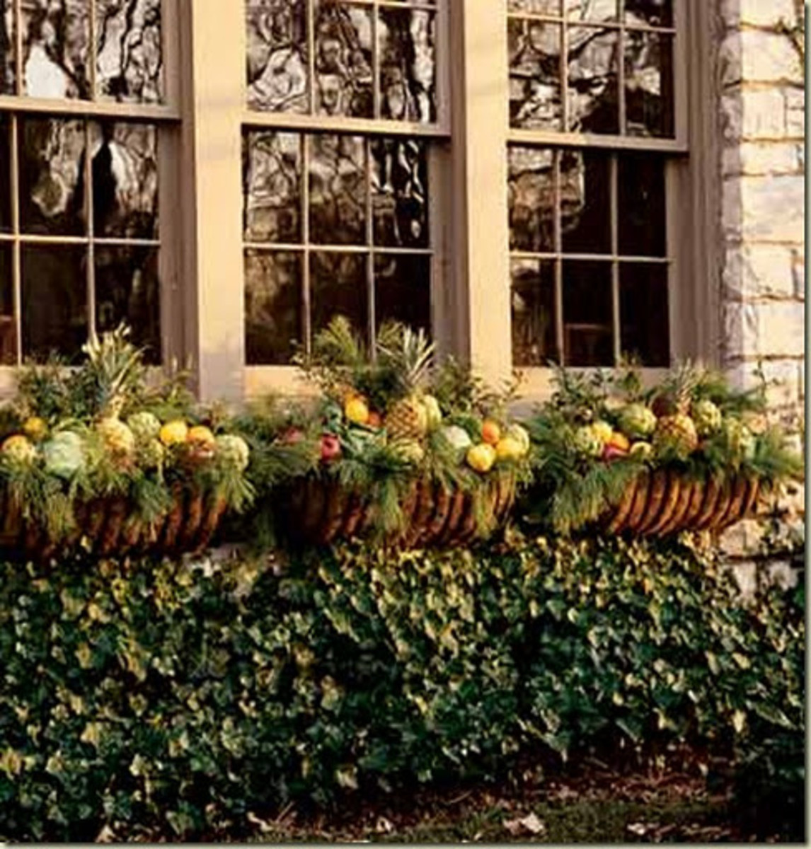 Exceptional Exterior Easter Decorations