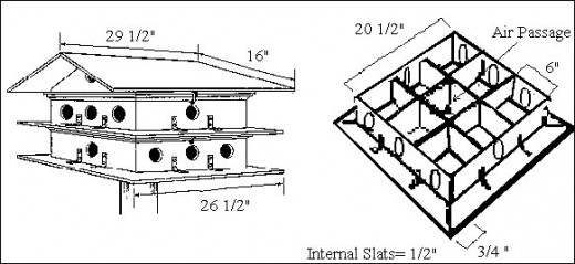 10x10 lean to shed plans free, purple martin bird house