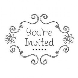 How do you feel about being invited to Mary Kay parties?