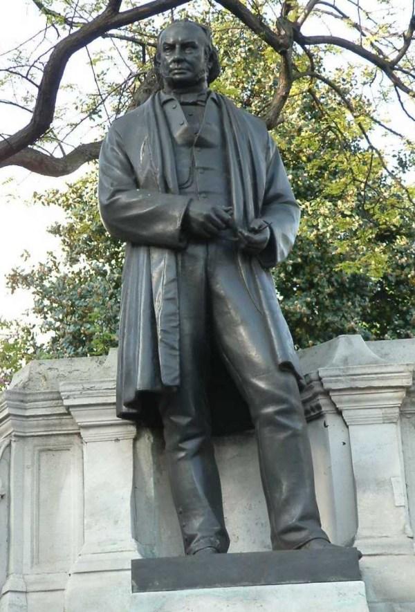 Biography Of British Engineer Isambard Kingdom Brunel